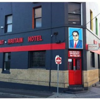 Business as usual for Melbourne's iconic Great Britain Hotel