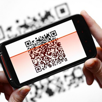 QR codes a 'threat' to internet security