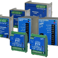 RTU Power Supplies & Battery Chargers Combined | POWERTERM