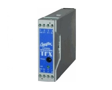 Special Function Modules - Omniterm Model C2404A