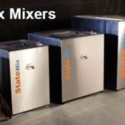 Vortex mixers: Mix difficult to blend materials in seconds