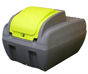 All TTi Diesel Tanks are manufactured from specifically formulated polyethylene.