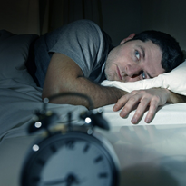 Researchers identify brain differences linked to insomnia