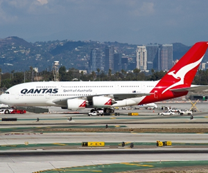"""Australians want a strong and competitive Qantas. The existing Qantas Sale Act 1992 places restrictions on Qantas that advantage its competitors."""