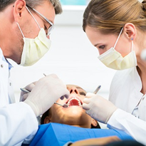 Dental care funding a top priority: health groups