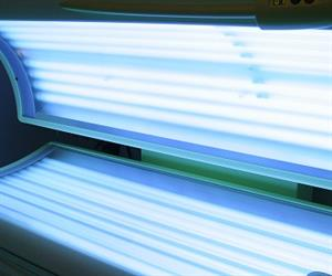 """Solarium users will either stop tanning altogether … turn to fake tanning products … or increase outdoor sun exposure to maintain their tanned appearance."""
