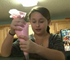 An 11-year-old girl's cupcake business, which was shut down late last month, could be open for business soon, thanks to some generous donations. (KSDK)