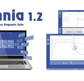 Pulmonary function testing with the new OMNIA 1.2