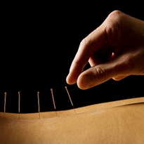 Quality of acupuncture needles 'needs to be improved'