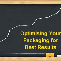 Optimising your packaging for best results
