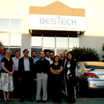 IndustrySearch offers key information-sharing platform: Bestech