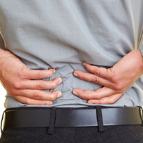 Easing the burden of lower back pain