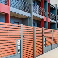 Masonry alternatives for residential developments