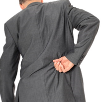Lower back pain responsible for 'a third' of work-related disability