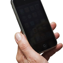 Pharmacists 'could' use smartphone to identify stroke risk
