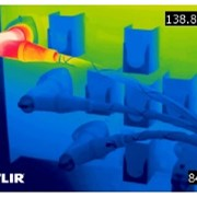 Cutting-edge tech brings greater detail to thermal imagery