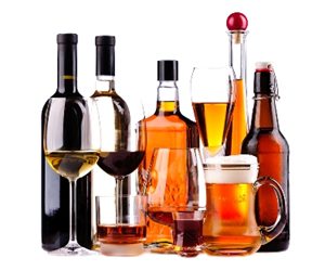 Over the past 50 years, levels of apparent consumption of different alcoholic beverages have changed substantially.