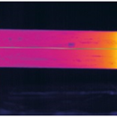 Thermal imaging cameras support fuel cell research