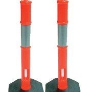 T-Top Bollard | Barrier and Traffic Supervision