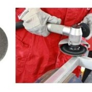 Suhner abrasives guarantee optimal results for industrial applications
