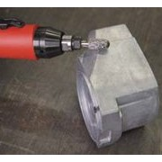 Suhner Abrasive Expert pneumatic tools guarantee optimal results