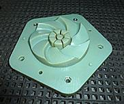 PolyJet Injection mould
