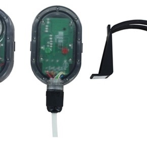 New series WD3 water leak detector