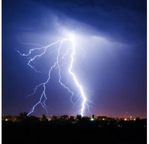 Facts, myths and truths about lightning