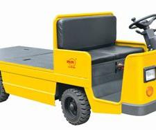 The Xilin BD30 with a load capacity 3000kg offers a large 1400mm x 2240mm flat platform as standard.