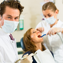 'Urgent' action needed on oversupply of dentists