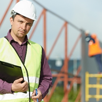 Construction workers the 'most likely' to be injured or killed at work
