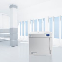 S Classic series Autoclave: simple harmony