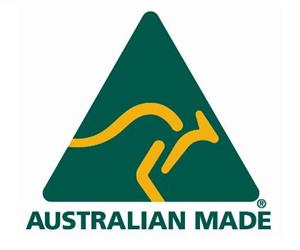"""The famous Aussie Made logo is a very valuable tool for Australian consumers and businesses."""