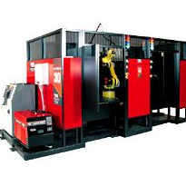 Automated welding – not just for the big jobs
