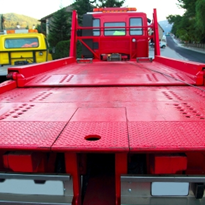 Tow truck industry review commences