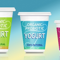 Global food and drinks launches maintain 'healthy' platform