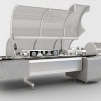 Focus on performance and operating costs in packaging machines
