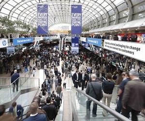 175,000 visitors saw 2700 exhibitors at interpack 2014.