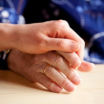 Palliative care and the 'invisible network'