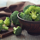 Broccoli each day 'could' keep the asthma away