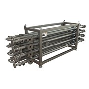 Heat Exchangers | AS 4 Series - Annular Space