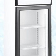 Norsk Display Freezer 50L