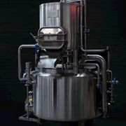 Compact Venue Brewing System | Spark 500