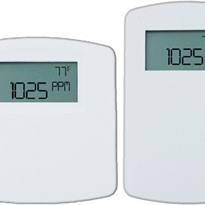 New series CDTA BACnet/Modbus® carbon dioxide transmitters