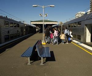 28 Sydney stations are part of the next wave.