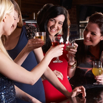 Young Australian women out-drink their mothers