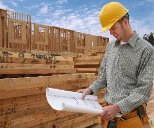 The Australian construction sector closed off the financial year on a positive note.