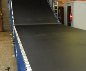 An automated conveyor system can and will deliver rapid, startling results.