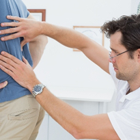 Low back pain 'not linked' to weather conditions