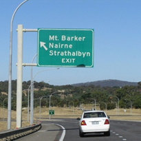 2nd Mt Barker Freeway Interchange works to commence soon